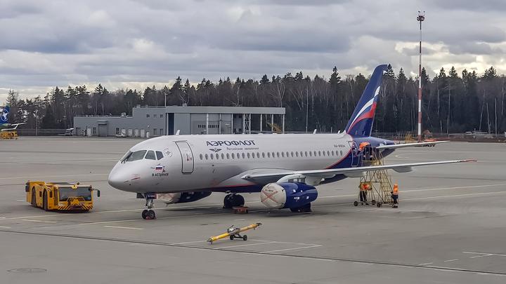 Десятки городов останутся без рейсов Аэрофлота: Компания продлила ограничения из-за COVID