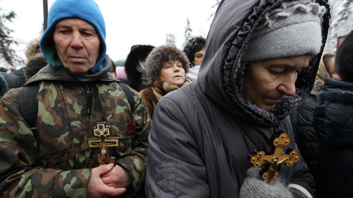 Зверь, вкусивший кровь, будет искать её снова и снова: На Украине началась новая волна религиозных гонений