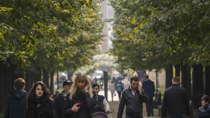 Санкции не страшны: Большинство жителей России согласны с политикой правительства
