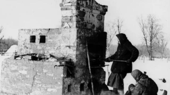 Госархив раскрыл 19 участников расправы над воспитанниками детдома в Ейске во время войны