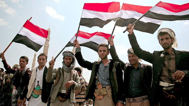 Хуситы запустили ракету по войскам коалиции в Йемене
