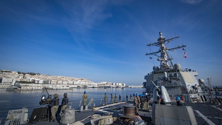 И в Севастополе будет НАТО: Пушков ответил на предложение США вернуть Крым Украине
