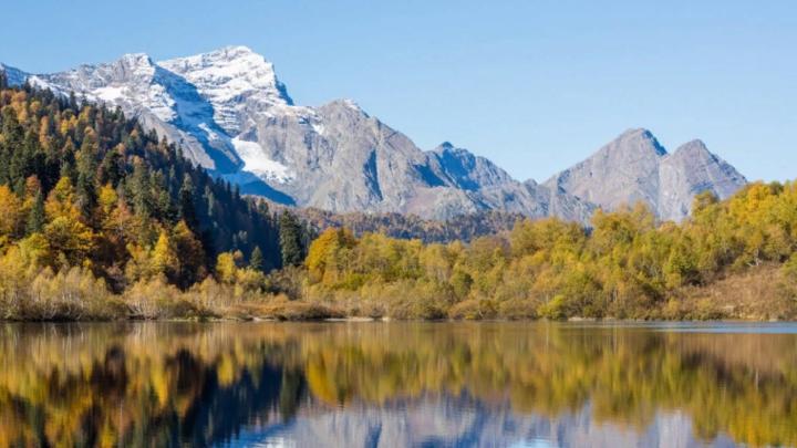 В Сочи на несколько дней ограничат посещение озера Кардывач