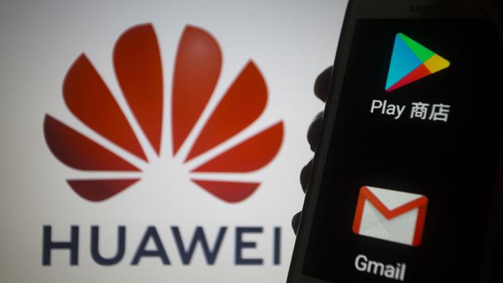 Google пытается предотвратить панику среди пользователей Huawei