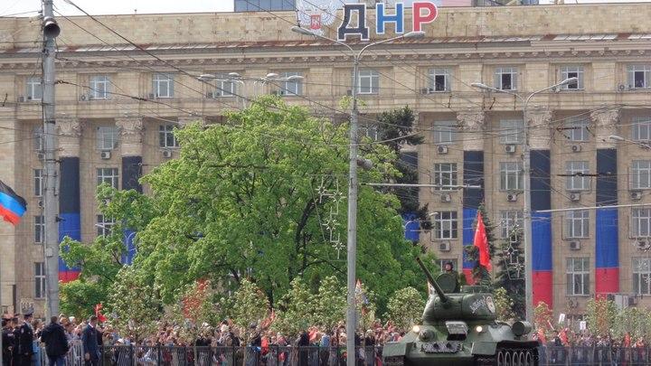 Жители России хотят видеть Донбасс независимым, признал Левада-центр