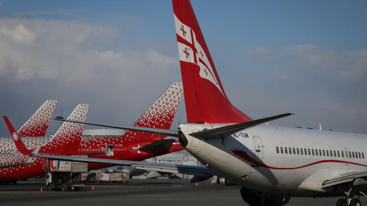 Поставлено условие: В МИД России пообещали дать безвиз и возобновить полеты при одном но - СМИ