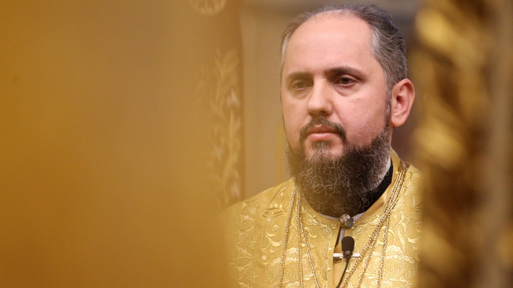 Епифаний оскорбил Русскую Церковь, заявив об уничтожении Филарета