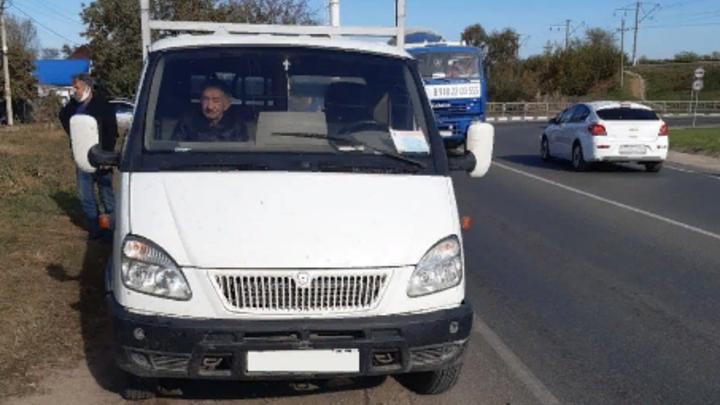 Устроили облаву на дорогах: Кубанские приставы во время рейда арестовали пять авто