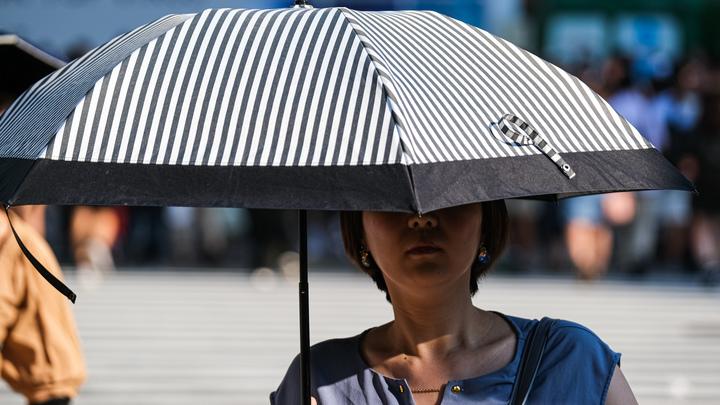 Этим летом не грозит: Синоптики поспорили о вероятности жары в Москве