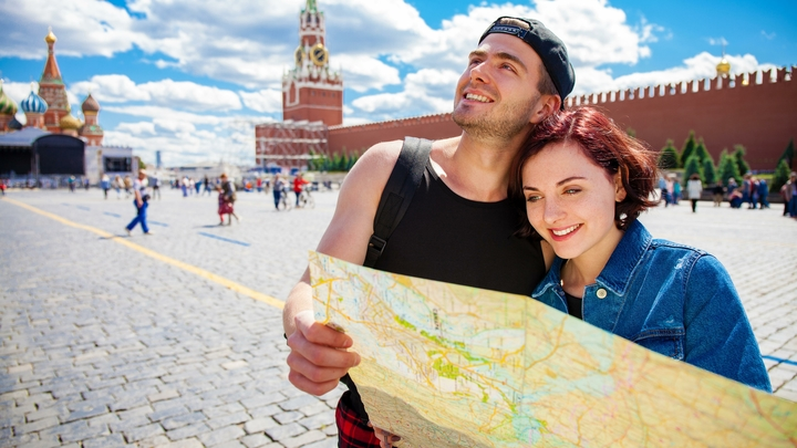 Как звучат города: Неровности рельефа России перевели в музыку