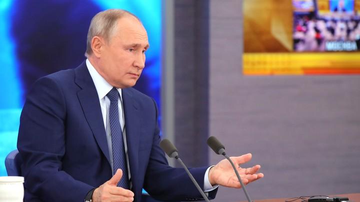 Бабушка 86 лет: Путин зачитал крик народа. Зал грохнул