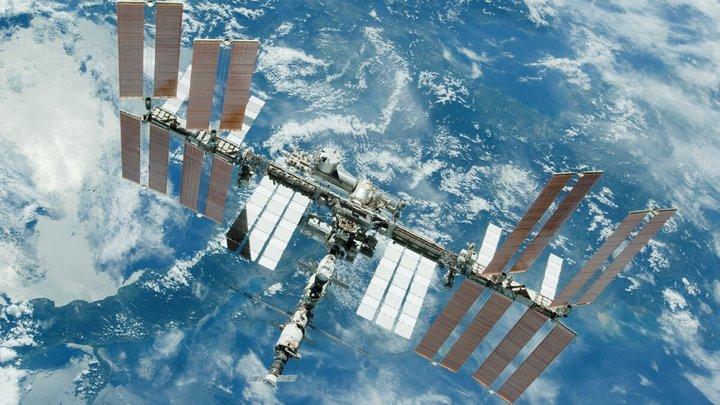 МКС изменила орбиту ради съёмок русского фильма: Станция сместилась на 750 метров