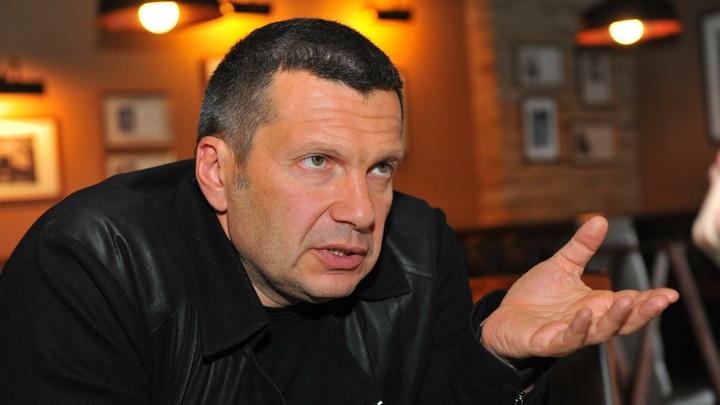 У Зеленского прозвучала странная зависть: Соловьёв объяснил, чем выбесил президента Украины