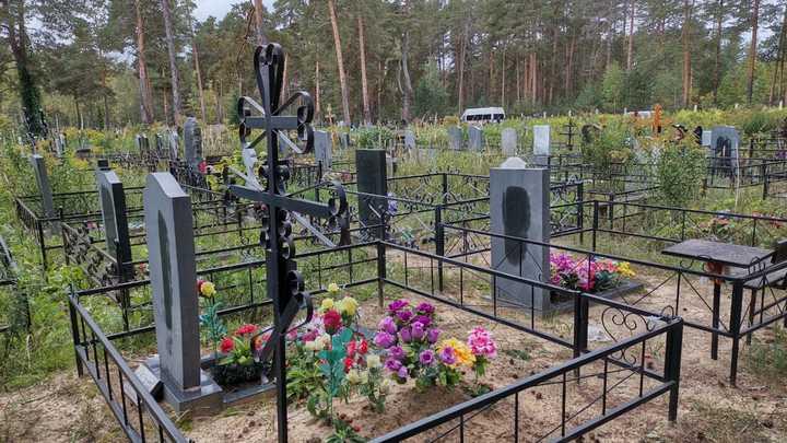 Чиновники придумали разместить кладбище почти в селе под Суздалем