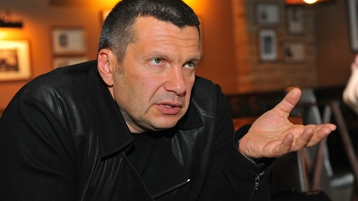 Деньги - русскому народу, проворовавшихся - под суд: Соловьёв сделал предложение Западу в прямом эфире