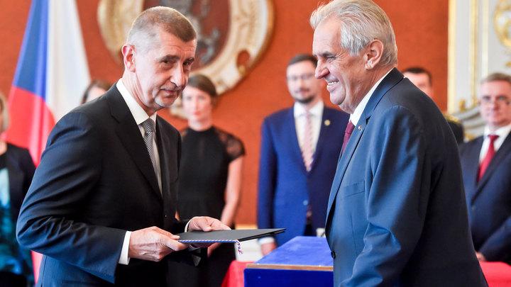 Чем пожертвовал ради премьерства «чешский Трамп»