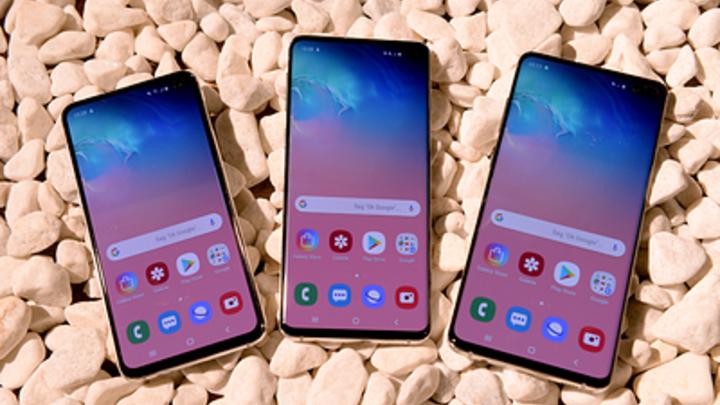Цена у него прямиком из будущего: В Сети разочаровались в новом флагмане Samsung