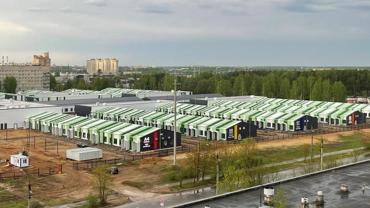 Новый ковид-госпиталь в Иванове к работе готов, но начать ее не может