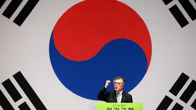 Южная Корея оказалась под ударом из-за торговой войны Вашингтона и Пекина