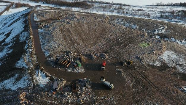 Итоги Года экологии: Названы самые чистые и грязные регионы России