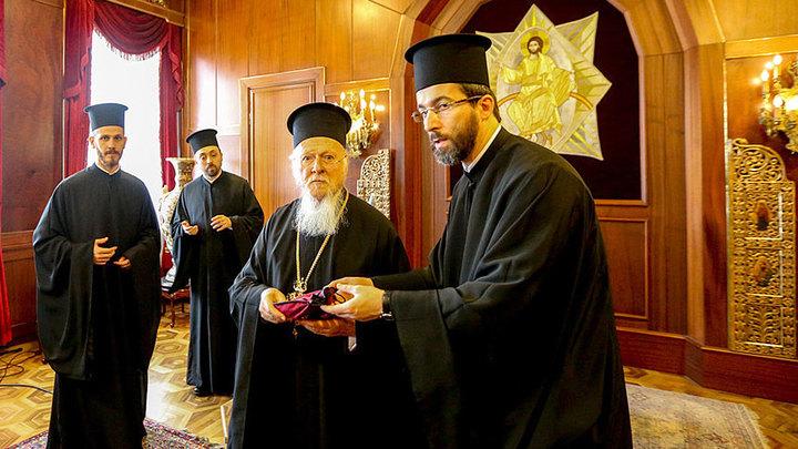 Профессор Владислав Петрушко: «Константинополь больше не сможет игнорировать каноническую Украинскую Церковь»