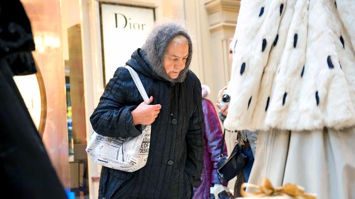 Нос вытащишь – хвост увязнет: Спасут ли Россию продуктовые карточки