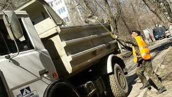 «Трупы выложим, мусор сложим»: В соцсетях ужаснулись суровому субботнику в Челябинске