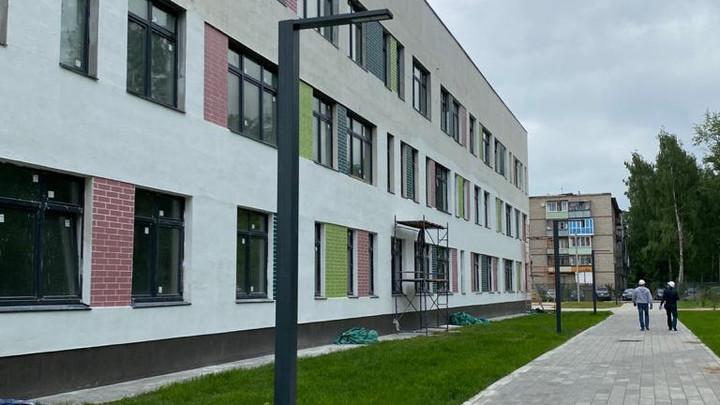 Ликвидировать вторую смену в Ликино-Дулеве собираются с помощью новой школы