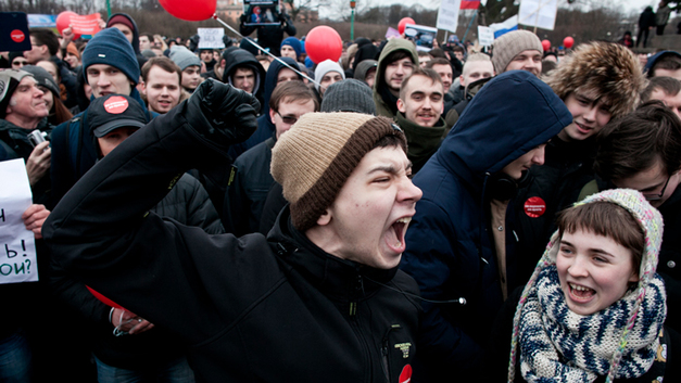 Как заработать на нытье: История успеха в современной России