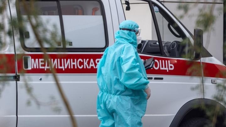 1285 пациентов с коронавирусом умерли в Кузбассе, пять – за прошедшие сутки
