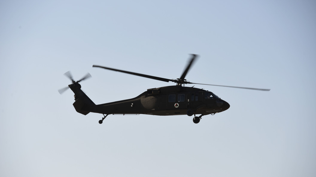 Коалиция США эвакуировала группу главарейИГ насеверо-востоке Сирии