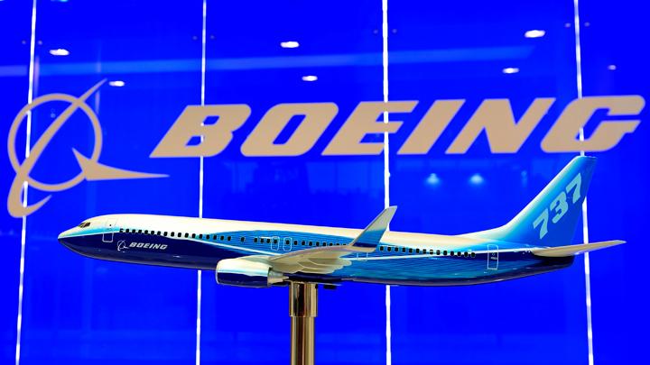 В Великую депрессию – на новом лайнере: Проблемы Boeing грозят обрушить экономику США
