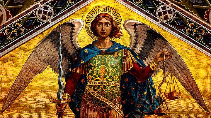 Православный календарь на 21 ноября