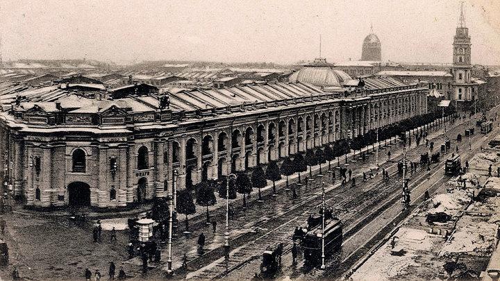 Один день в истории: 103 года назад Санкт-Петербург был переименован в Петроград