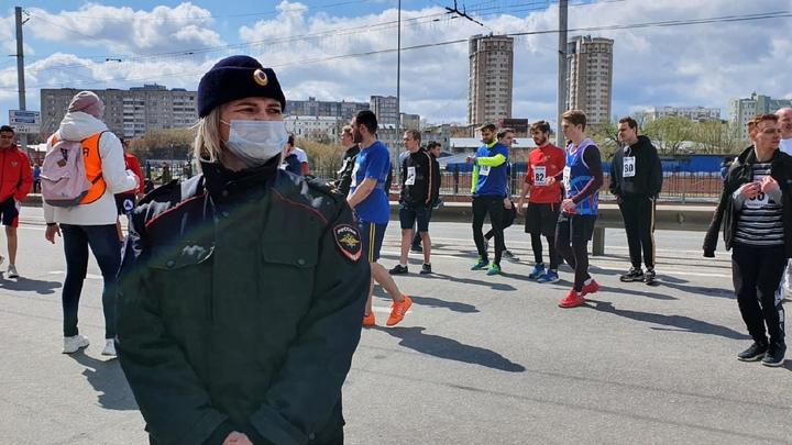 Первомай и Пасху Ивановская область встретила без происшествий