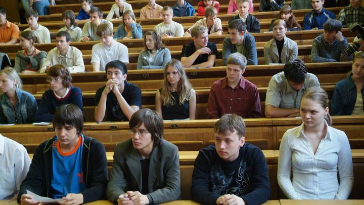 Столичные вузы станут привилегией? Кто не сможет поступить даже на непопулярные специальности в Москве - СМИ