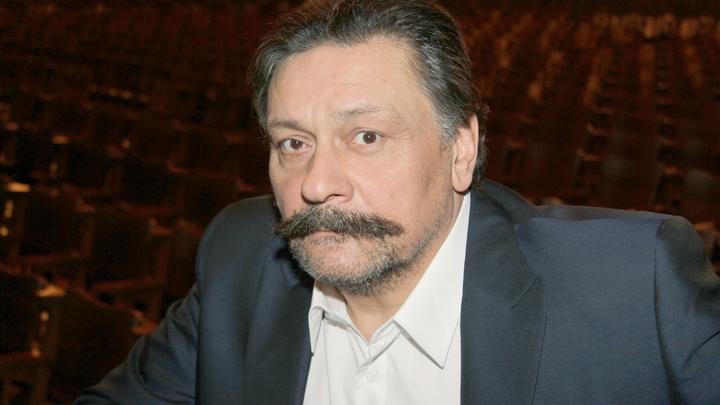 Актер Дмитрий Назаров сбил человека на Варшавском шоссе в Москве - источник