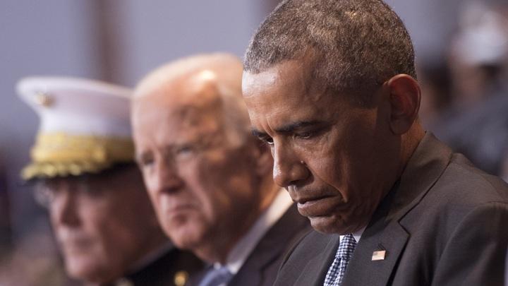 Обаму, Байдена и Порошенко обвинили в разграблении Украины: На политиков могут возбудить дело о коррупции
