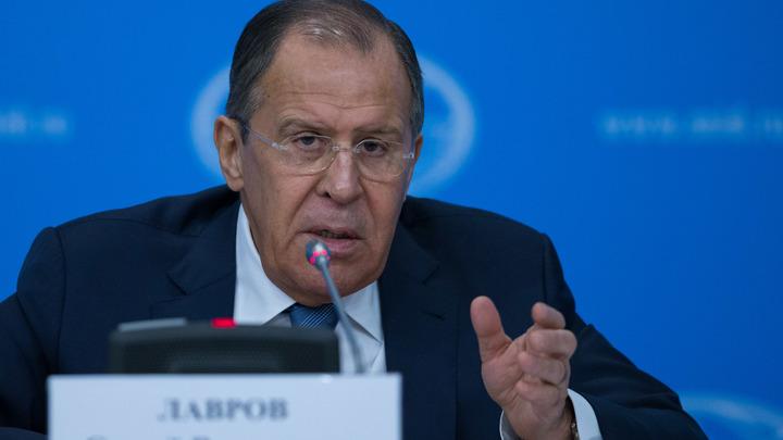 Лавров - Тиллерсону: В ситуации с КНДР не следует поддаваться эмоциям