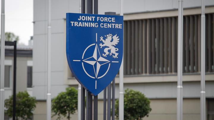 НАТО испугалось трех российских самолетов у границ Эстонии