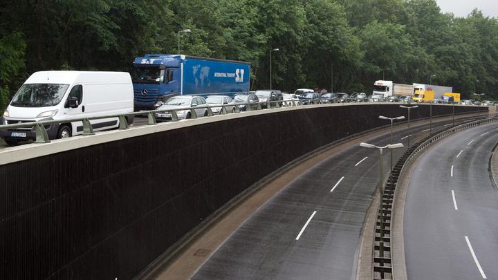 В России дороги будут восстанавливать за несколько часов - ученые