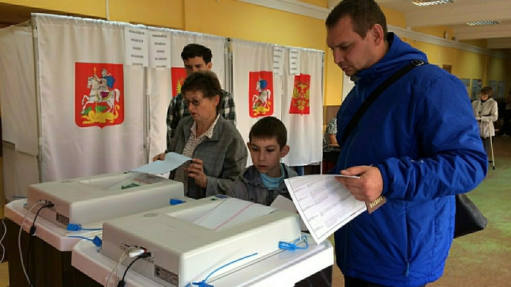 Результаты выборов 2021 в Свердловской области: стали известны предварительные итоги