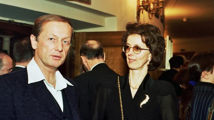 Первый канал попал на миллионы: Бывшая жена Задорнова отстояла права на шоу покойного супруга в суде