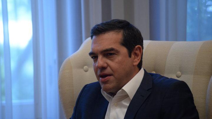Премьер Греции Ципрас призвал Европу и Запад ценить диалог с Россией