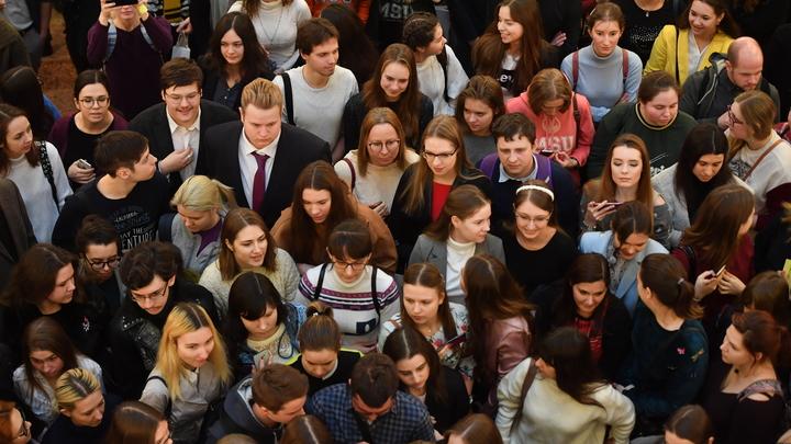 Свыше 450 студентов ВШЭ отстранили от учёбы из-за болезни: Нет иммунитета к кори