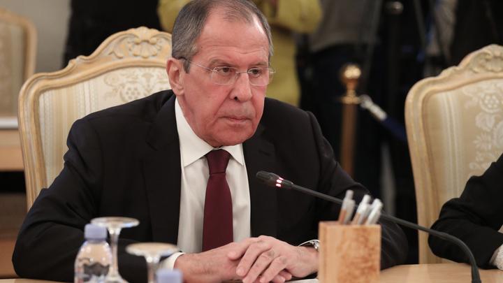 Лавров предложил путь к разрешению противоречий между Россией и Японией