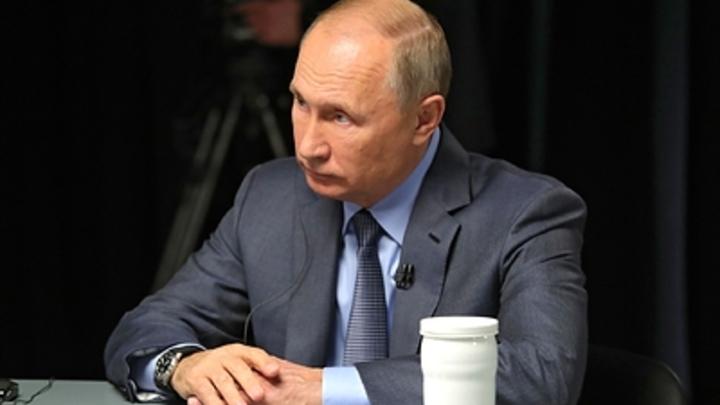 Украина. Поставила. Ультиматум. Путину: Гаспарян не удержался от иронии в адрес Киева