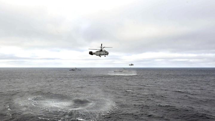 На борту были граждане РФ: Новые подробности о трагедии сухогруза в Чёрном море