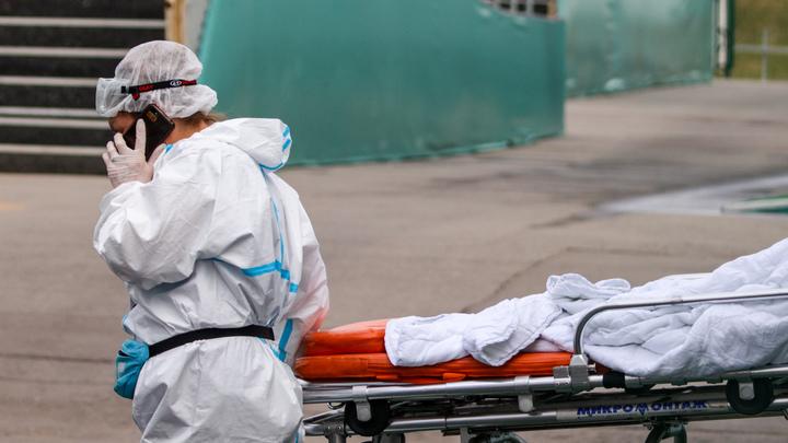 Данные Росстата по ковид-смертности в Ростовской области разошлись со сводками оперштаба