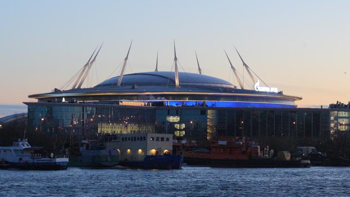 Больше болельщиков: в Петербурге намерены увеличить заполняемость «Газпром Арены» на Евро-2020